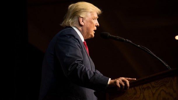 Дональд Трамп заявил, что Россия нарушила достигнутые с Вашингтоном соглашения