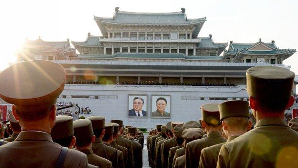 Северная Корея может испытать новое ядерное оружие