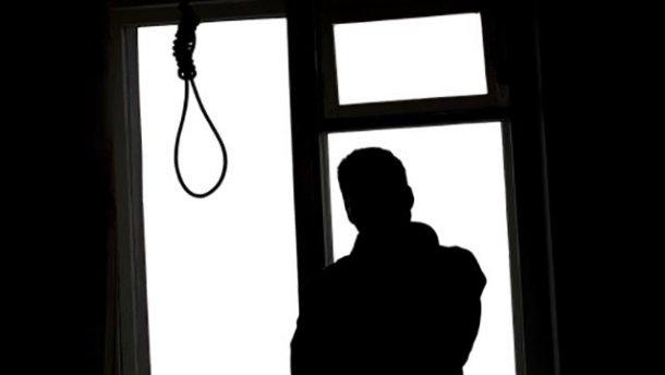 10-летний мальчик совершил жуткое самоубийство в Донецкой области