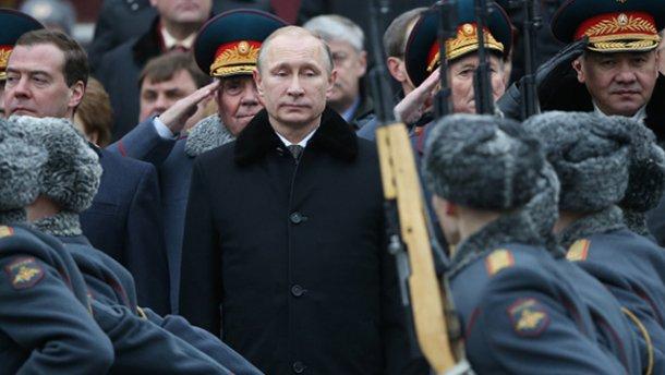 Что на самом деле волнует Путина