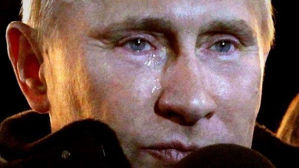 Из Украины Путина никто не поздравил, – Песков
