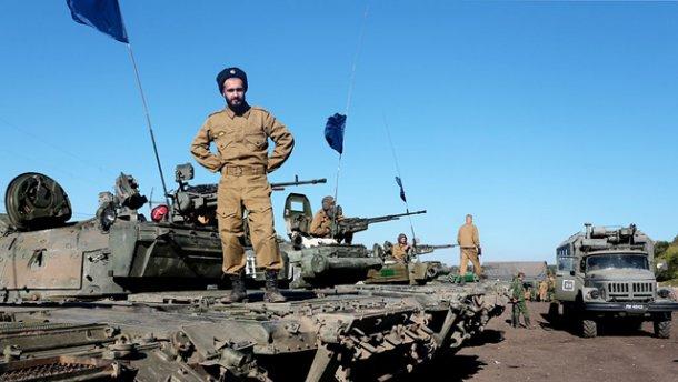 Российские войска не прекращают подготовку к большой войне, – журналист