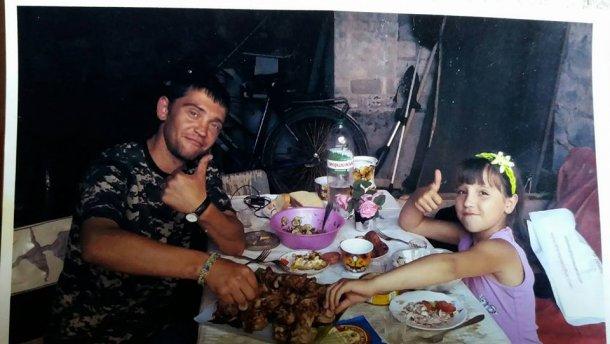 Военный растрогал историей о мужчине, который ценой собственной жизни спас ребенка