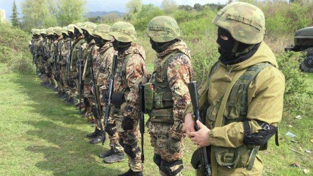 Украинца с «экстремистской» литературой задержали в Крыму