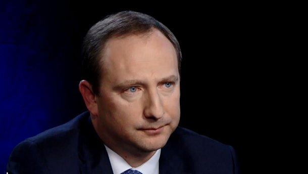 Новый глава АП прокомментировал поход Порошенко на второй срок