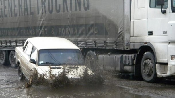 Деньги на дороги: в Украине создают дорожный фонд