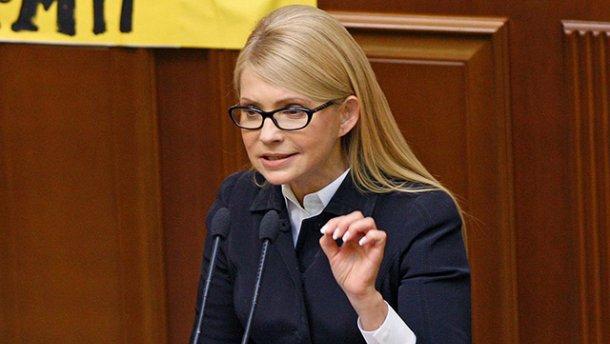 Сегодня суд рассматривает «газовый» иск Тимошенко против Кабмина