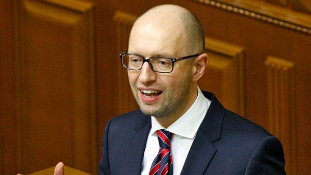 Яценюк рассказал, что ГПУ «вынюхивает» о Януковиче