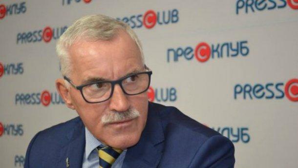 Генерал НАТО рассказал о намерениях Путина относительно Украины