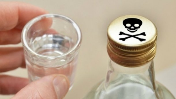 Смертельный алкоголь: число жертв снова выросло