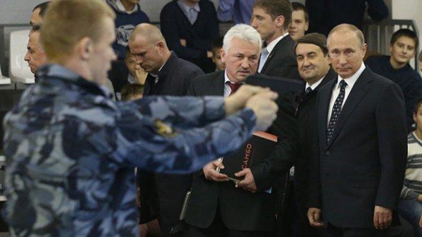 Путин не планирует захватывать новые территории Украины, – Геращенко