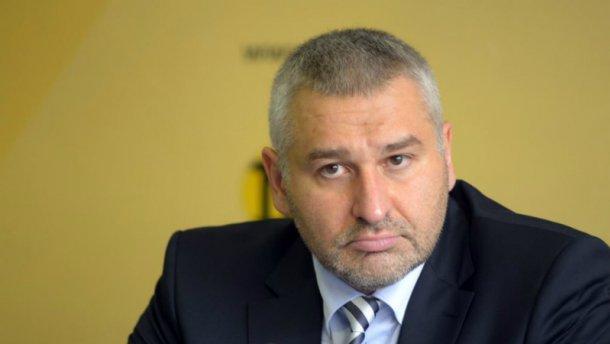 Адвокат Сущенко сделал неожиданное заявление о «крымских диверсантах»