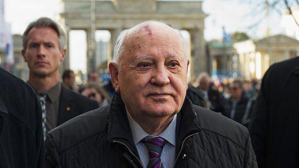 Горбачева вызывают на допрос в суд Литвы