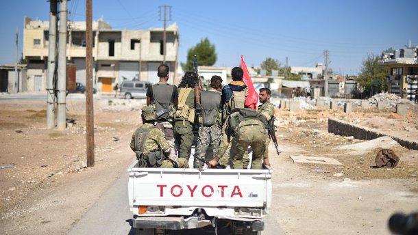 Локальный апокалипсис для «Исламского государства»