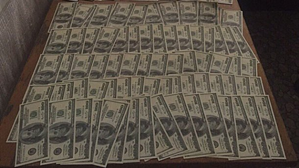 Сельский голова требовал 14 тысяч долларов от переселенцев за земельный участок
