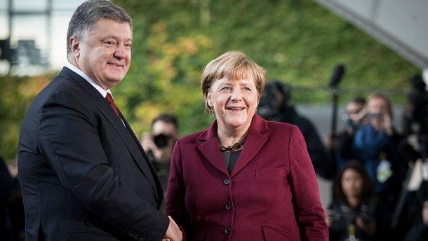Украина навязала свою позицию в Берлине,– политолог