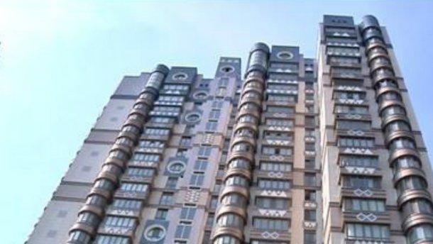 Судье из Киева «подарили» элитную квартиру в центре города