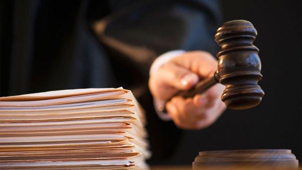 Суд назвал «коррупционеркой» сотрудницу НАБУ, которая проводила тренинг
