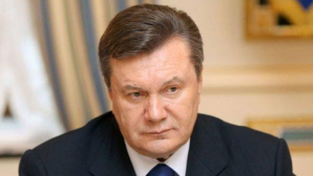 Допрос Януковича будут проводить в открытом режиме, – адвокат президента-беглеца