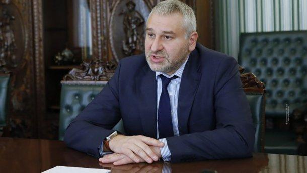 Фейгин прокомментировал перспективы Сущенко получить статус политзаключенного