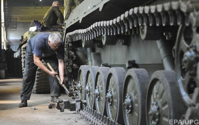 «Оппозиционный блок» удивил заявлением о расходах на оборону Украины