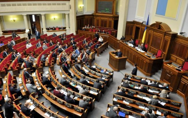 Чем занимаются народные депутаты вместо рассмотрения бюджета
