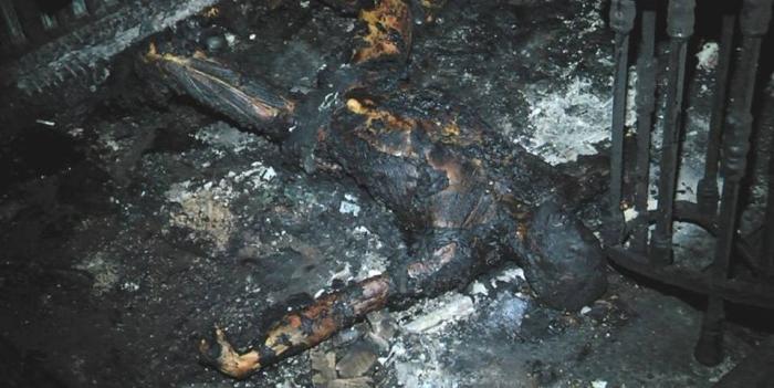 Родители в слезах: в Киеве заживо сгорели 2 маленьких ребенка