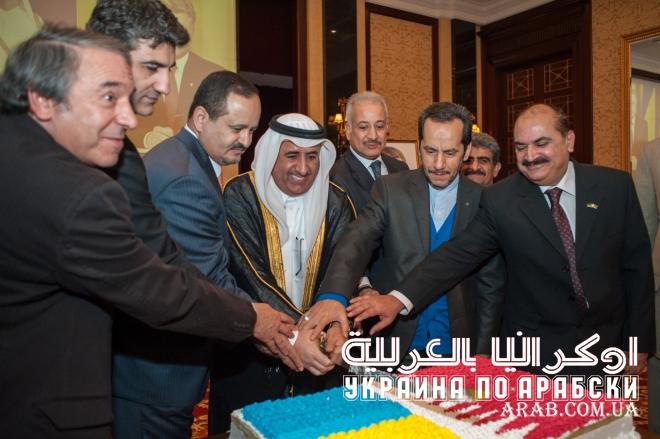 Украина и Катар подписали меморандум о прямом авиасообщении (фото)