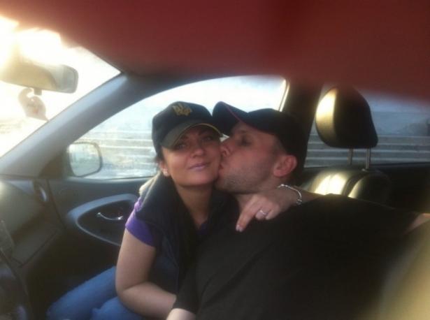 Парасюк шокировал сеть фотографиями со своей новой любовницей
