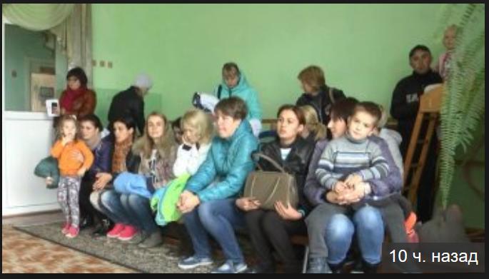 На Тернопольщине дети подхватили экзотический вирус
