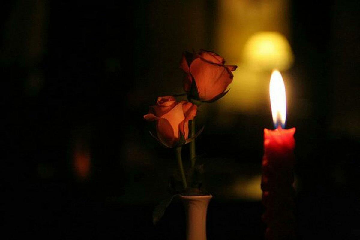 Игрушек для, поминальная свеча открытка