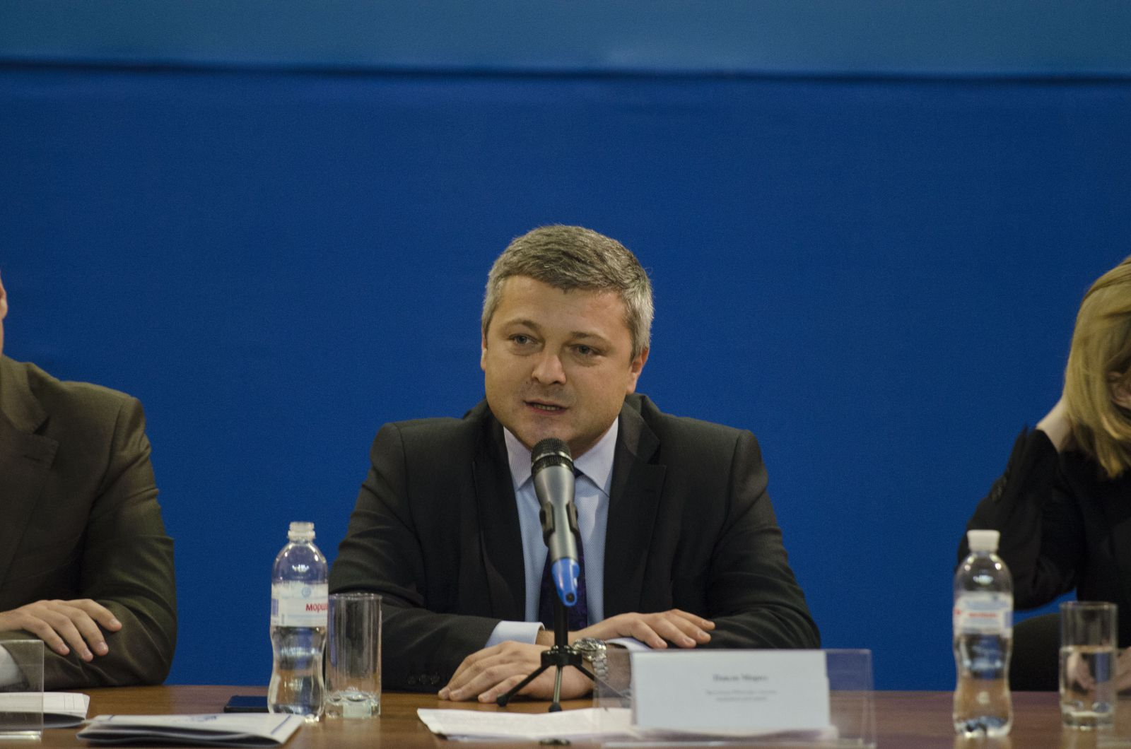 Замминистра юстиции подарил ресторан соратнику Януковича