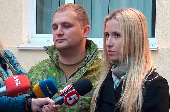 Жена известного украинского депутата рассказала стране шокирующие личные подробности мужа (видео)
