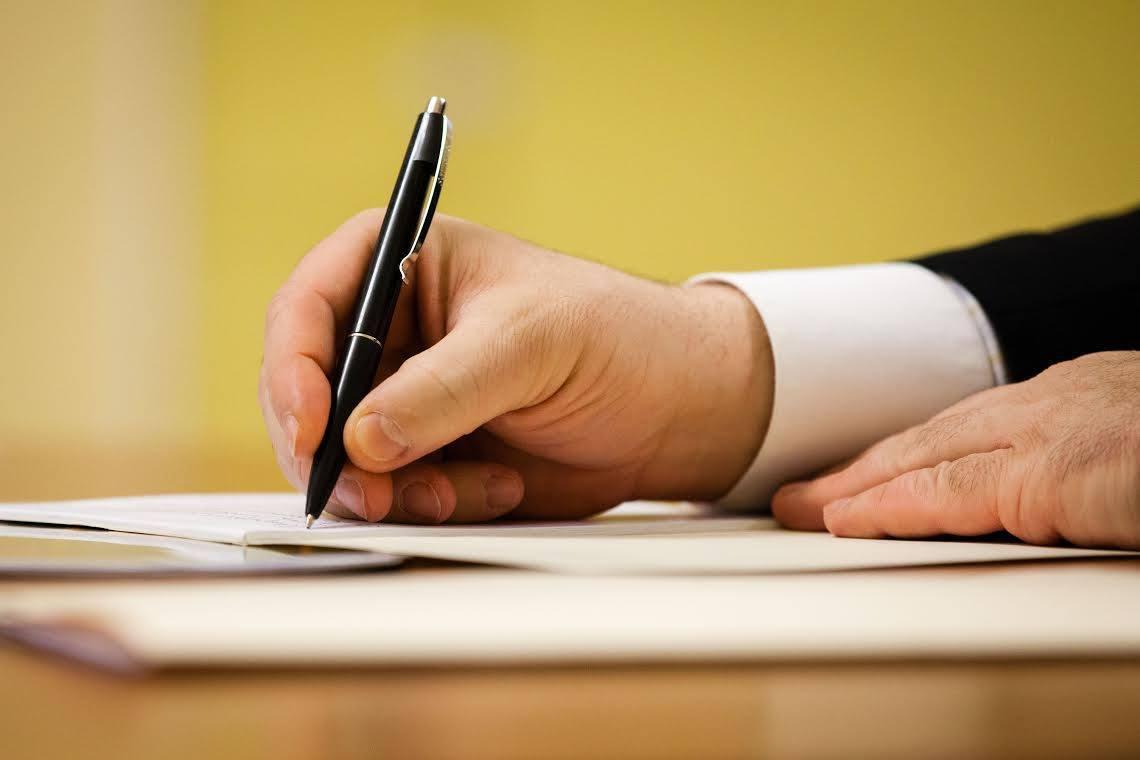 Имущество людей теперь можно отобрать без суда: подписан новый закон