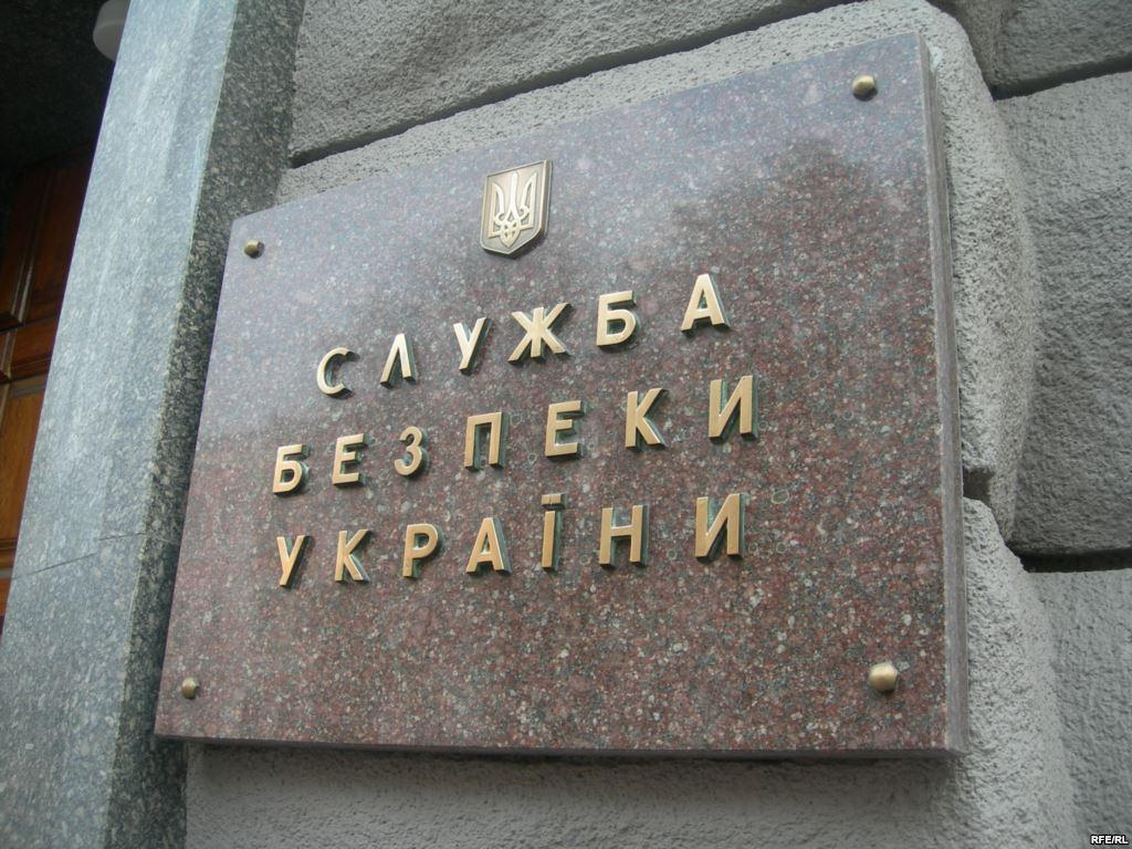 Адвокат Онищенко оказался в СБУ