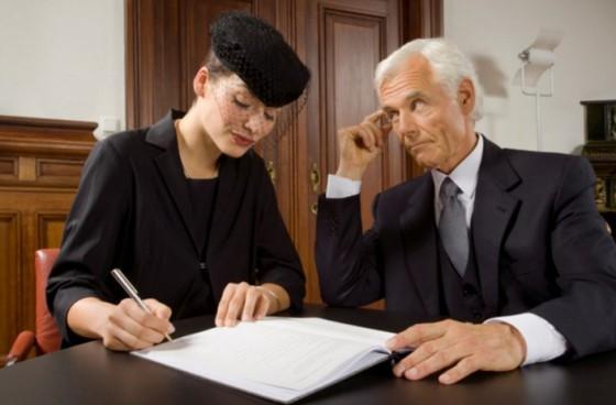 Право на наследство: отныне многих родственников лишили этой возможности