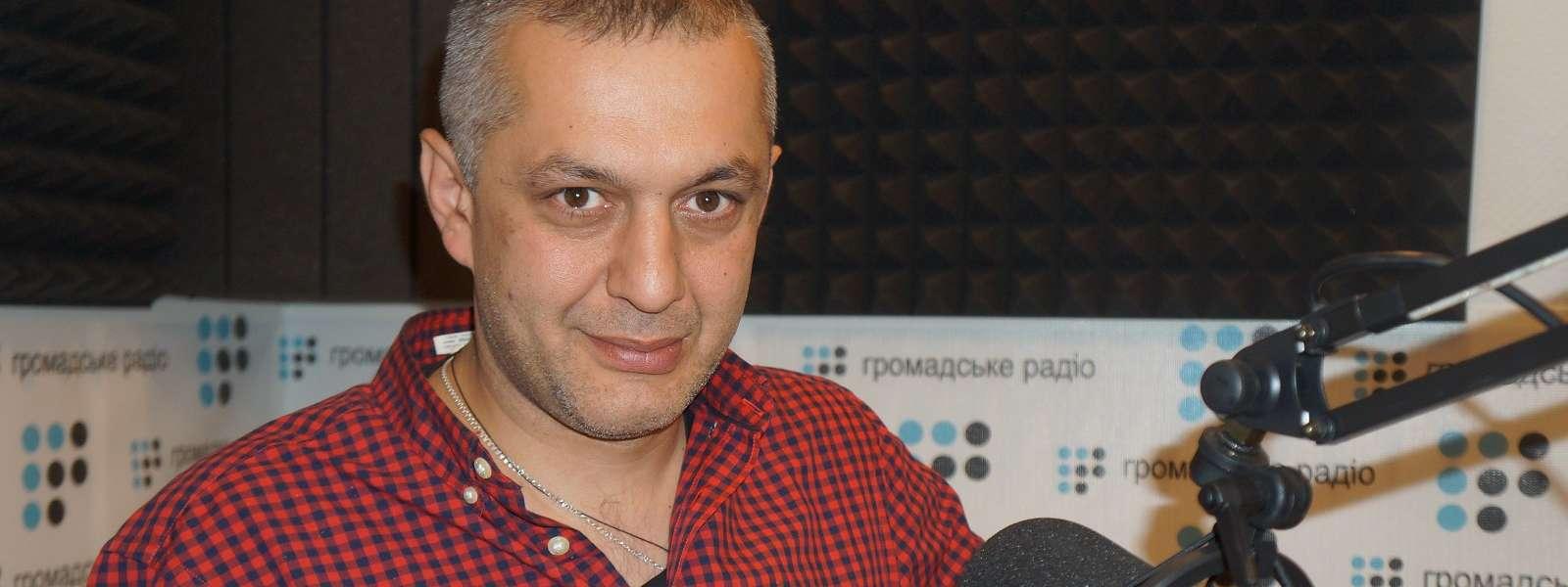 Бачо Корчилава попросил прощения в украинцев