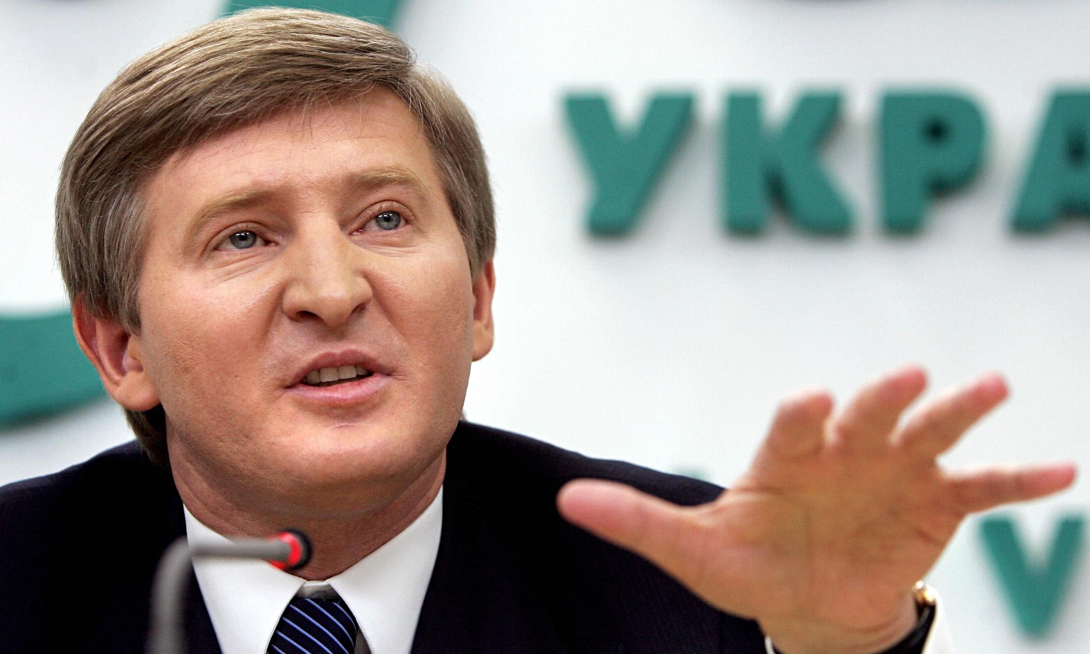 Ахметову придется выплатить «Укрэксимбанку» 810 миллионов, — суд