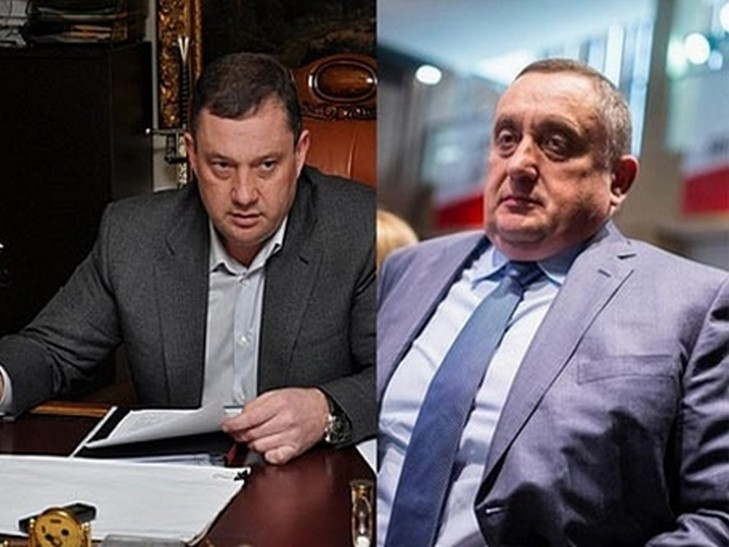 Львовские судьи не видят состава преступления в деятельности братьев Дубневичей