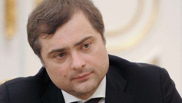 Письма Суркова развенчали миф о «спонтанном отжиме» Крыма