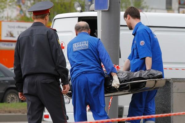 Ужасный случай во Львове: трагическая смерть женщины