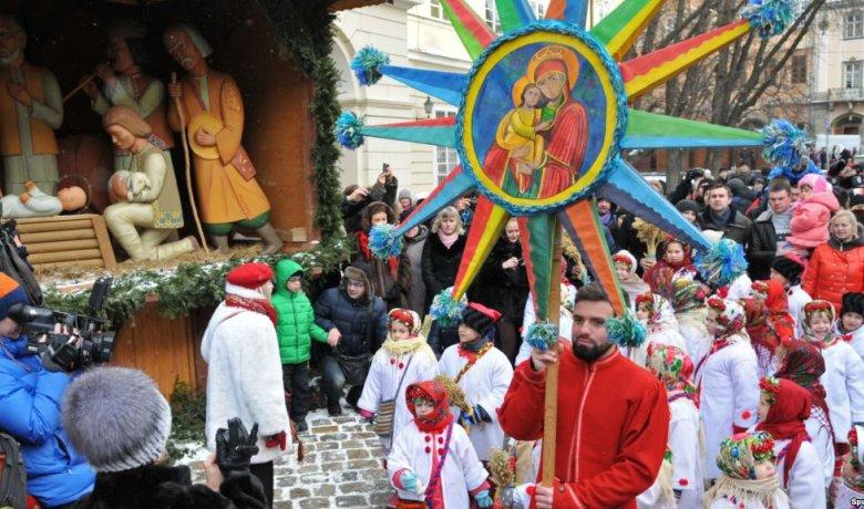 Будет ли Рождество 7 января вообще? Украинцев смутили нововведением народных депутатов