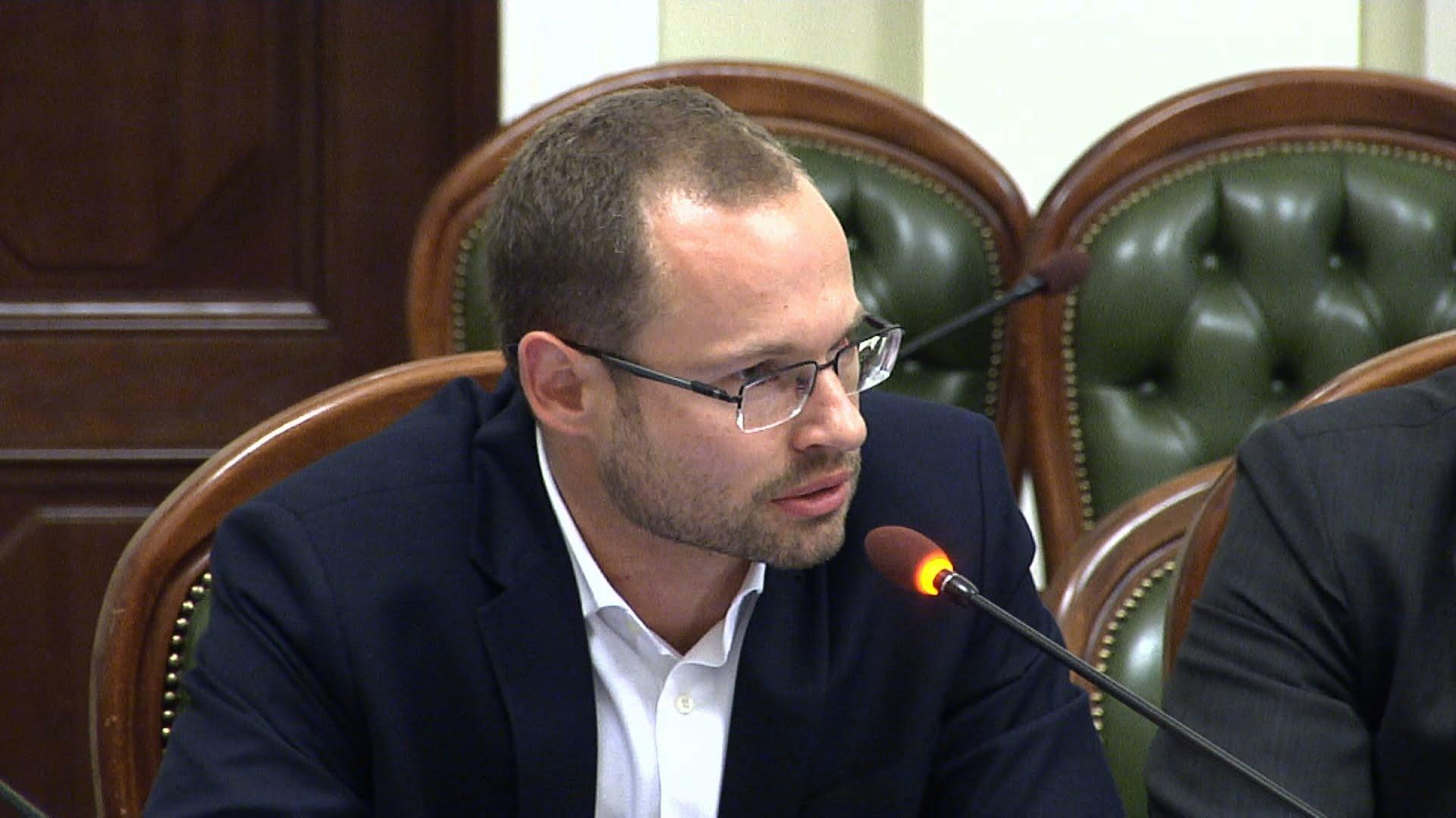 ГПУ должна расследовать политическую коррупцию в деле о покупке Лещенко элитного жилья — Пинзеник