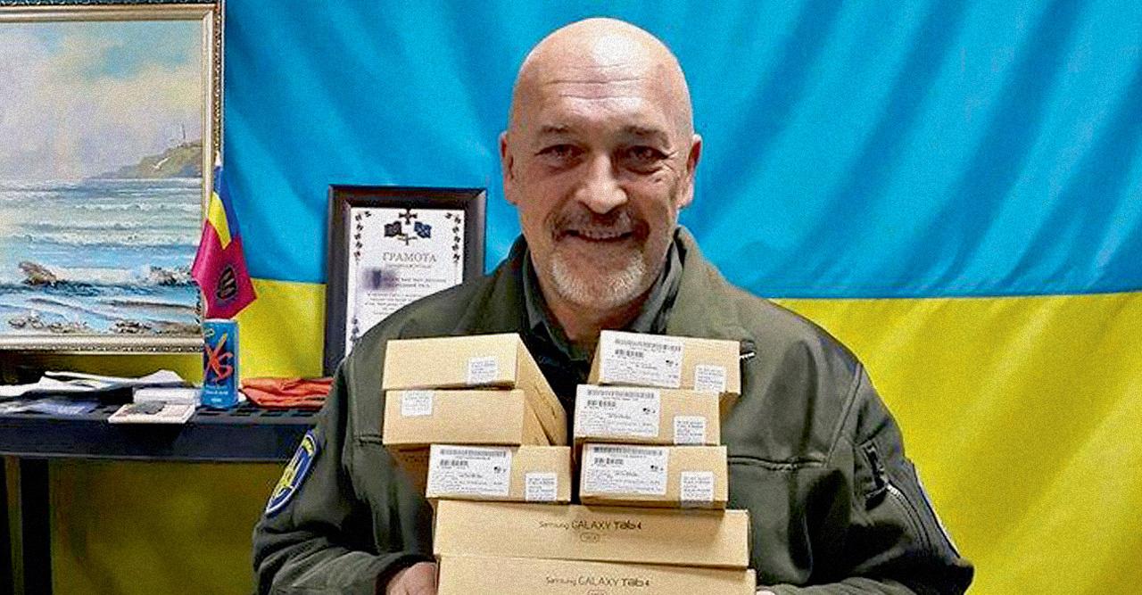 Бойцы АТО разоблачили контрабанду, которую крышевала СБУ: есть раненый
