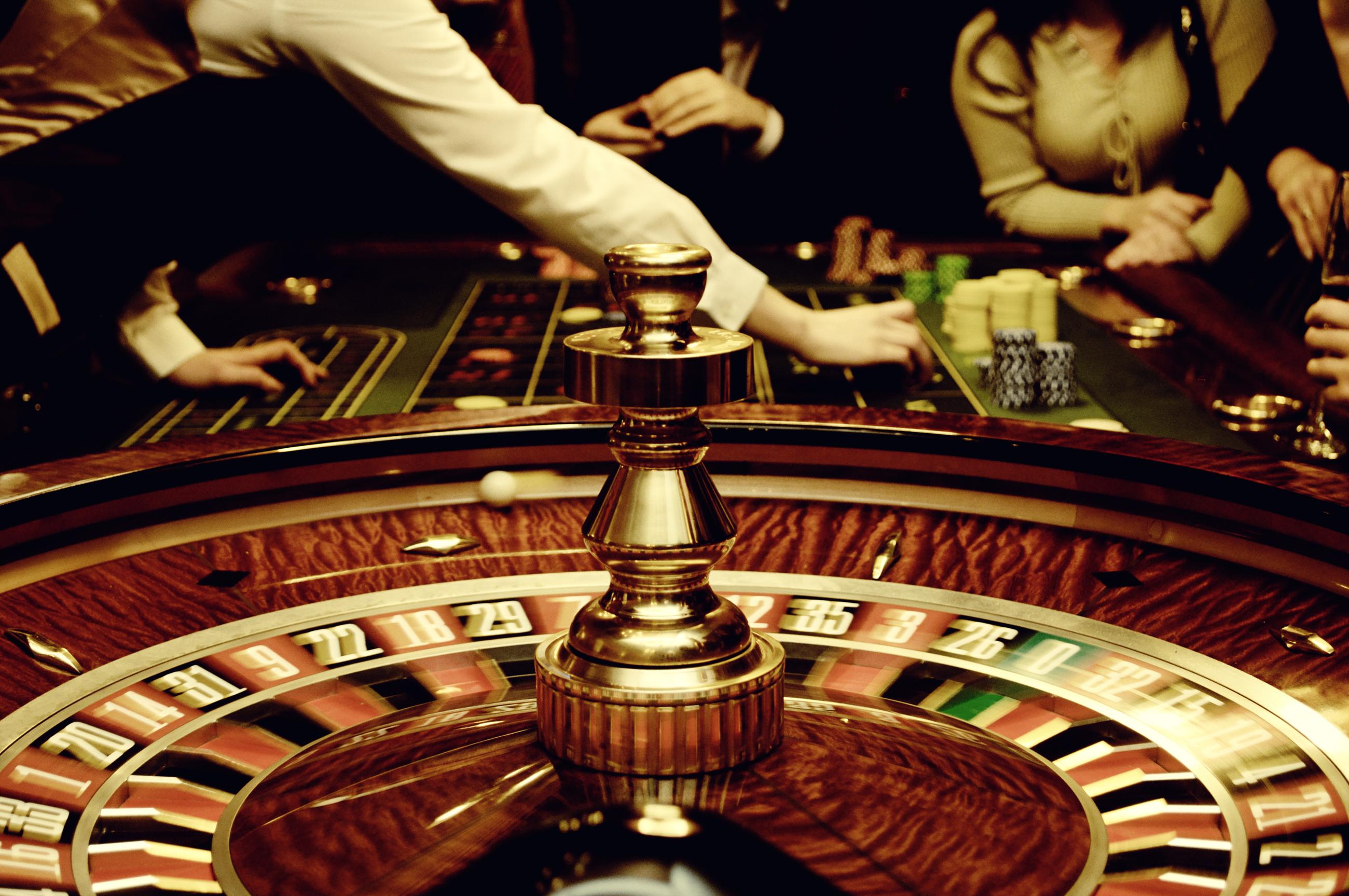 На Житомирщине СБУ разоблачила подпольное казино
