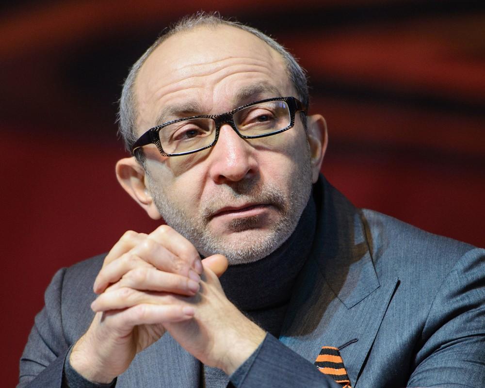 Кернес рассказал, кто стоит за обысками в Харькове