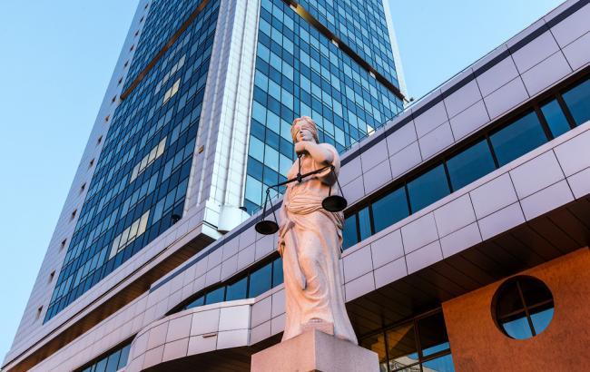 Глава Апелляционного суда Киева задекларировал 7 квартир и 7 земельных участков под Киевом