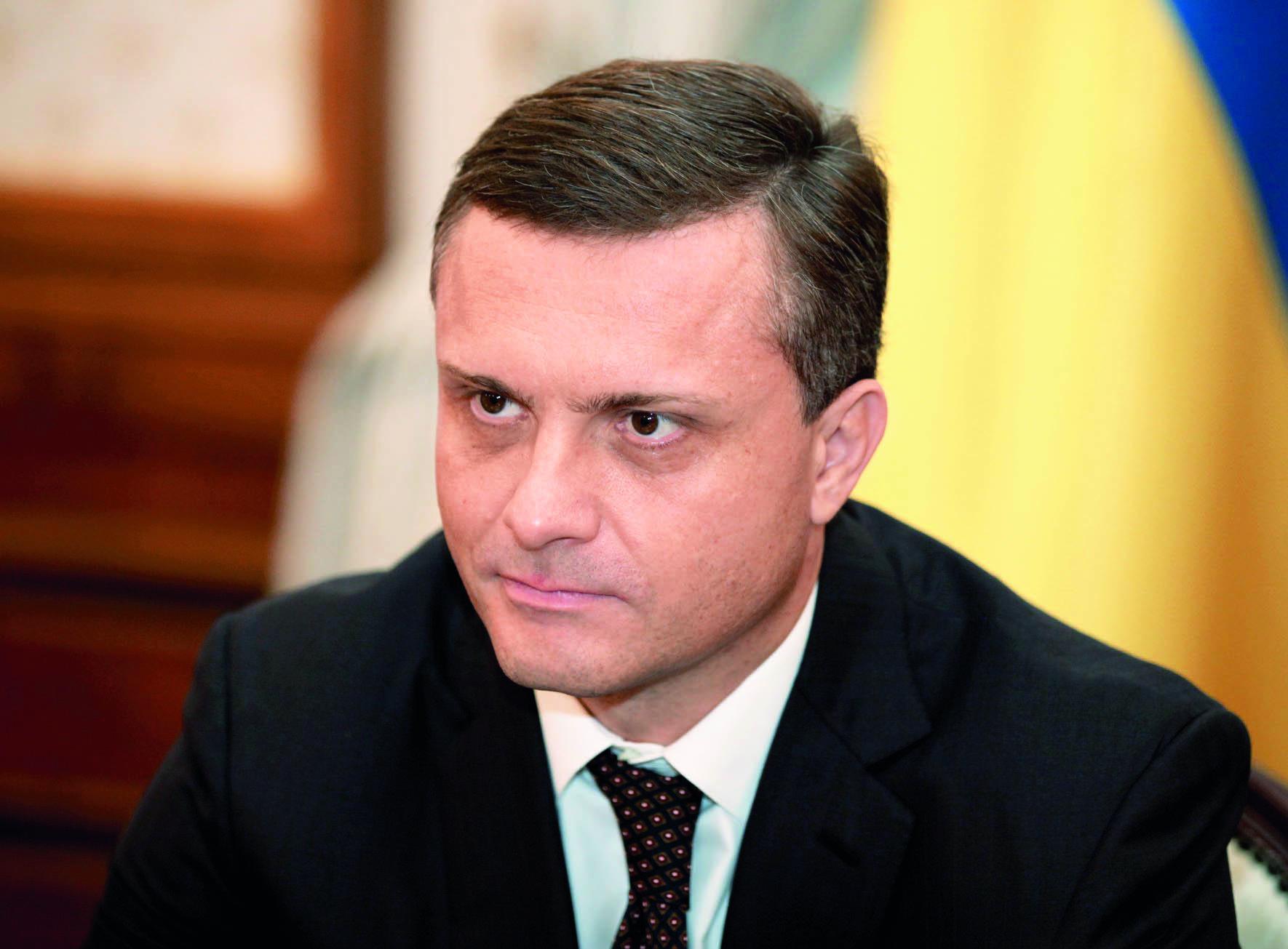 Левочкин задекларировал шесть офшоров, недвижимость во Франции и доходы свыше 40 млн грн