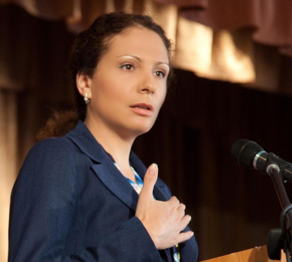 Левочкина показала 30 оффшоров и почти $2 млн на счетах