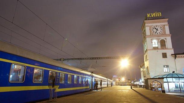 Военный умер на вокзале в Киеве, – СМИ (фото)